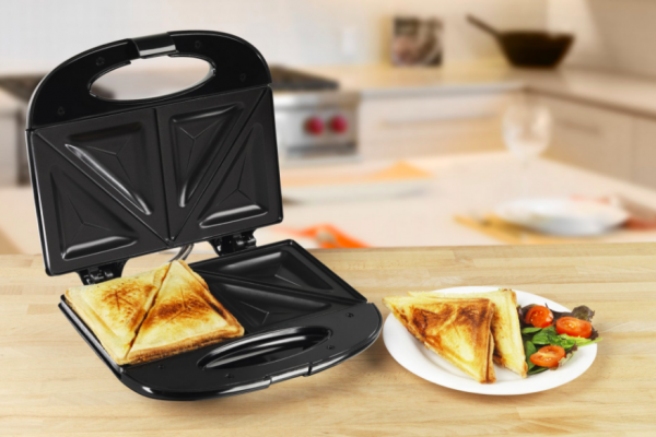 Free Toasted Sandwich Maker
