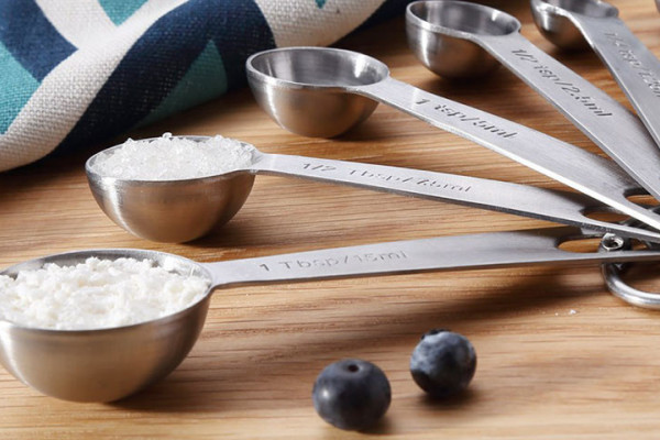 Free Measuring Spoons