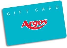 Win a £50 Argos Voucher