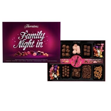 Festive offers from Thorntons
