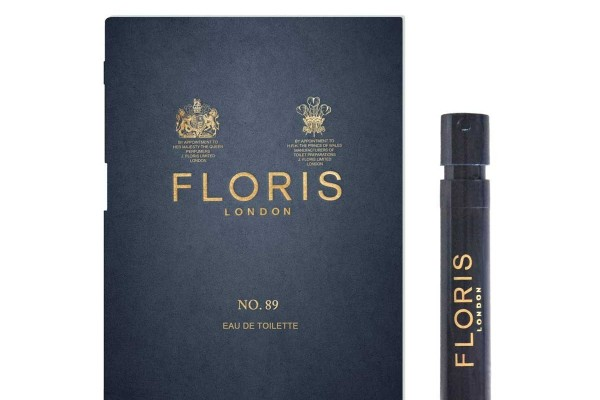 Free Floris London Fragrance
