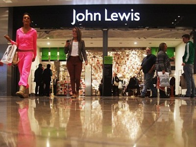 70% off at John Lewis