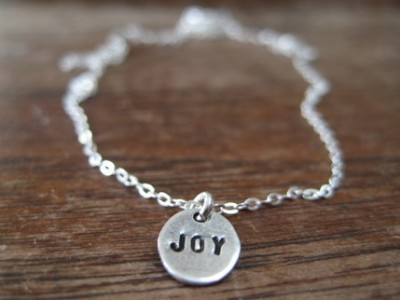 Free Joy Necklace Worth £15