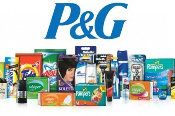 Free Household Products from Proctor & Gamble
